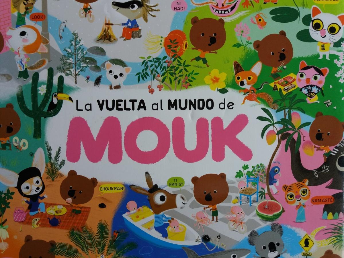 Mouk, Chavapa y la empatia.
